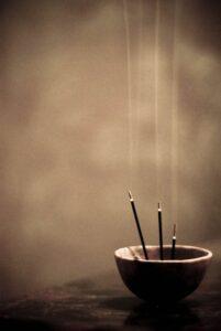 Energetische Massage | Mystic Meeting
